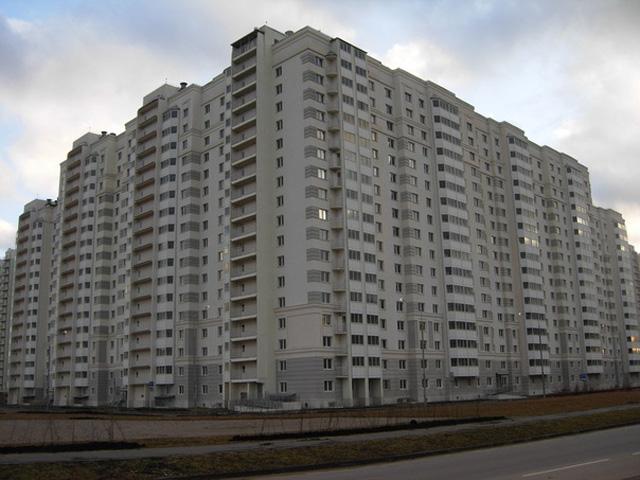 "Серия дома ""ЕвроПА"""