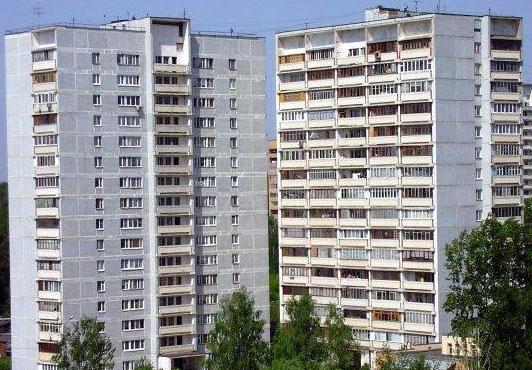 Серия дома II-68/01